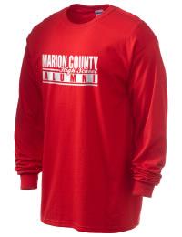 Marion County High SchoolAlumni