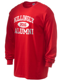 Killingly High SchoolAlumni
