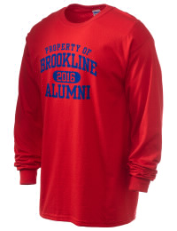 Brookline High SchoolAlumni