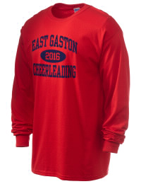 East Gaston High SchoolCheerleading