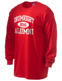 Drumright High SchoolAlumni