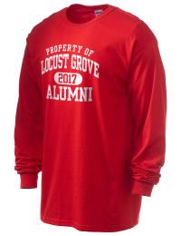 Locust Grove High SchoolAlumni