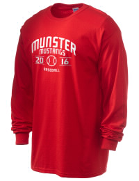 Munster High SchoolBaseball