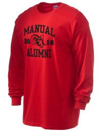 Dupont Manual High SchoolAlumni