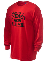 Cheney High SchoolAlumni