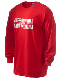Jeffersonville High SchoolAlumni