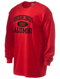 Brookings High SchoolAlumni