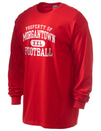 Morgantown High SchoolFootball