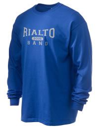 Rialto High SchoolBand