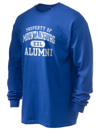 Mountainburg High SchoolAlumni
