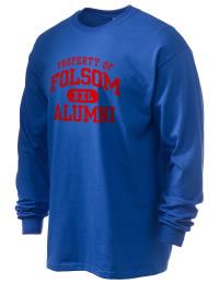Folsom High SchoolAlumni