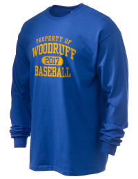 Woodruff High SchoolBaseball