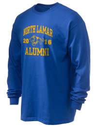 North Lamar High SchoolAlumni
