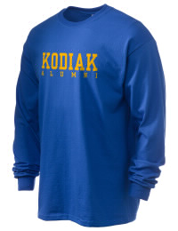 Kodiak High SchoolAlumni