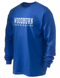 Woodburn High SchoolCheerleading