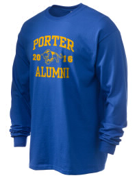 Porter High SchoolAlumni