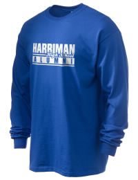 Harriman High SchoolAlumni