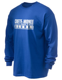 Crete Monee High SchoolAlumni