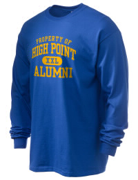 High Point High SchoolAlumni