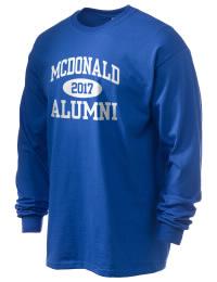 Mcdonald High SchoolAlumni