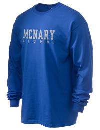 Mcnary High SchoolAlumni