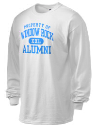 Window Rock High SchoolAlumni
