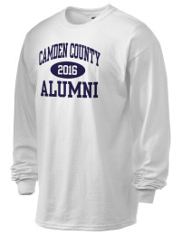 Camden County High SchoolAlumni