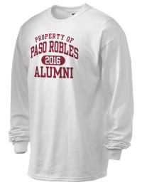 Paso Robles High SchoolAlumni