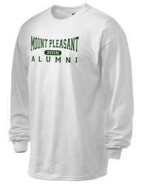 Mt Pleasant High SchoolAlumni