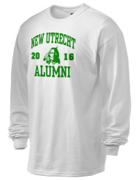New Utrecht High SchoolAlumni