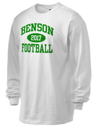 Benson High SchoolFootball