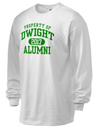 Dwight High SchoolAlumni