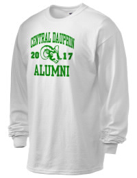 Central Dauphin High SchoolAlumni