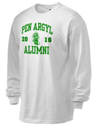 Pen Argyl High SchoolAlumni