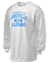 Jonesville High SchoolAlumni