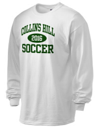 Collins Hill High SchoolSoccer