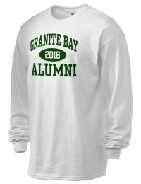 Granite Bay High SchoolAlumni