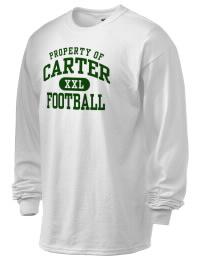 Carter High SchoolFootball
