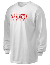 Barrington High SchoolAlumni