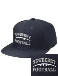 Sport a cool custom pro look, for yourself or the whole team, with this Newberry High School Bulldogs fitted embroidered cap. The Newberry High School Bulldogs sportswear hat is made from innovative poly-wool performance fabric with black underbill and a fiber-tech visor board that is flat as can be, allowing you to bend it -- or not -- however you like your merchandise.