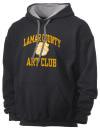 Lamar County High SchoolArt Club