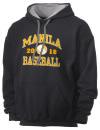Manila High SchoolBaseball