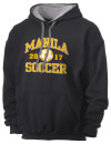 Manila High SchoolSoccer