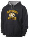 San Fernando High SchoolArt Club