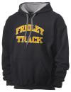Fridley High SchoolTrack