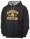 Victor J Andrew High SchoolWrestling