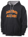 Macomb High SchoolAlumni