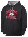 Custer High SchoolFootball