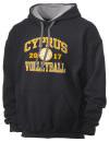 Cyprus High SchoolVolleyball