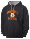 Brooks High SchoolMusic